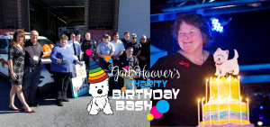 The Gail Hoovers Charity Birthday Bash
